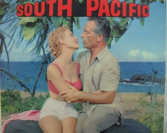 Rodgers & Hammerstein - South Pacific