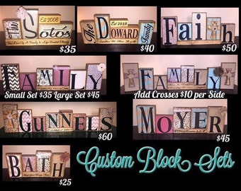 Personalized wedding gift decoration black shabby chic personalized photo wooden blocks Mr and Mrs his and hers shower anniversary gift