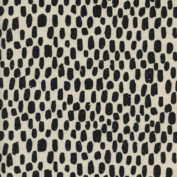 Crib Sheet >> Print Shop Bricka in Black >> MADE-to-ORDER black crib sheet, dot toddler sheet set, modern mini crib, graphic bassinet sheet