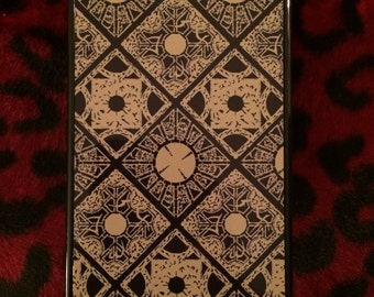 Hellraiser Lament Configuration Phone Case Horror