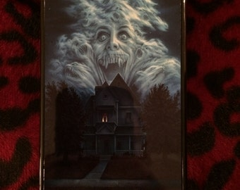 Fright Night Phone Case Horror