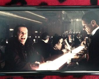 The Shining Bar Scene Phone Case Horror