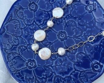 Trinket Dish Blue lace imprint ceramic trinket dish with flowers ring holder jewelry holder change holder