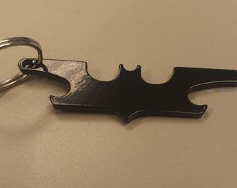 The Dark Knight Bottle Opener