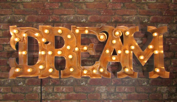light up letters sign light up letters sign aliexpress buy 9 quot metal letters 17487 | il 570xN.848254931 1r10