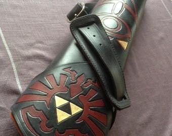 Legend of Zelda Quiver Handmade