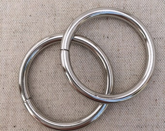 """Bonnie - Swoon Hardware Kit - 1-1/4"""" O-Rings"""