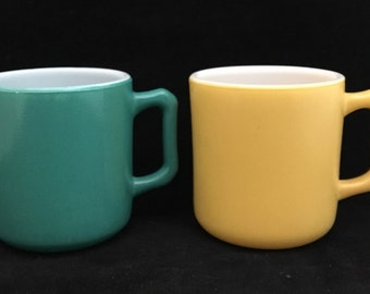 Hazel-Atlas mugs