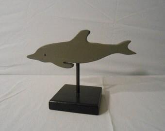 Dolphin, Tuna or Shark