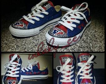 youth size custom texan shoes