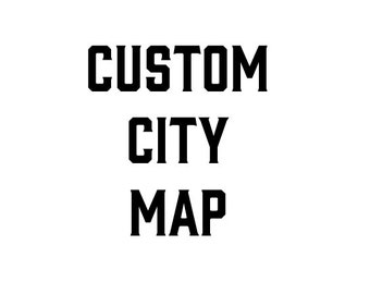 Don't see your city? Request it!