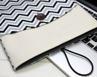New Macbook case 12, chevron Macbook case, Macbook sleeve 12, chevron laptop case, 12 laptop sleeve, Macbook Air case 11, Macbook Air sleeve