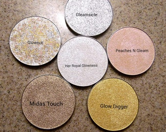 Glow Girls Highlighter Entire Collection For a Discount Price