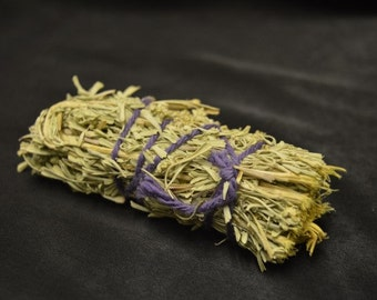 Pair of Sage Spirit Smudge Sticks for cleansing, purifying, meditation and spiritual work