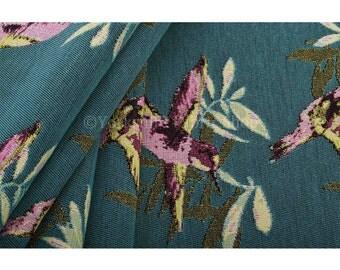 Curtains Ideas curtains birds theme : Bird theme curtains | Etsy