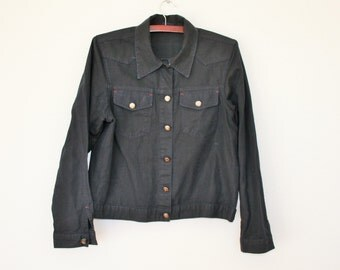 Blue Linen Jacket Womens Linen Bomber Blazer Brand SAND Jean Cotton Linen Blazer Large Size