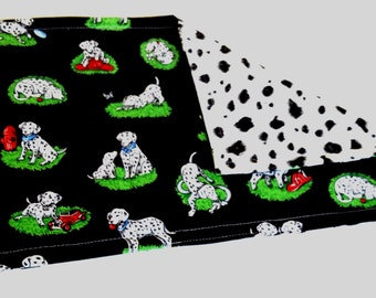 Pet Placemat, Dog Bowl Mat, Placemats for Dogs, Dog Feeding Mat, Dalmatian Dog, Pet Bowl Mat, Dog Food Dish Mat, Pet Food Mat, Dog Placemat