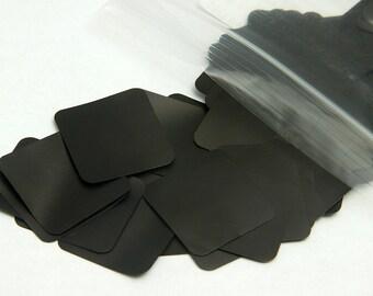 100 Intercept Anti-tarnish tabs, Keeps Jewelry Supplies Tarnish Free, squares, tarni-shield