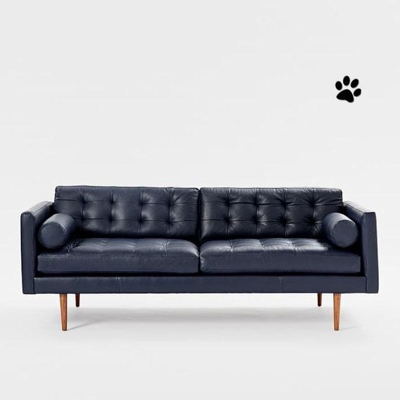 Anicher Best Quality Anti Scratch Water Proof Loveseat Sofa
