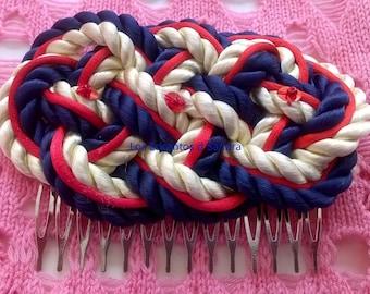 Comb - Comb silk