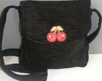 Black Cherries bag.