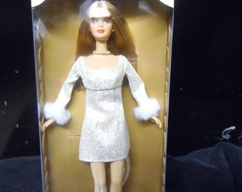 Golden Allure Barbie