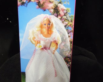 Mattel Country Barbie Doll