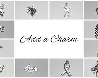 Add a Charm to Any Order