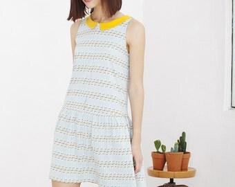 Heidi dress 100% organic cotton