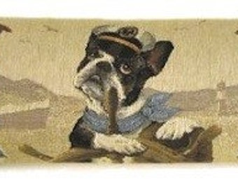 french bulldog draft stopper jack russell draugt excluder weimaraner daught stopper dog lover gift - BOL-5235