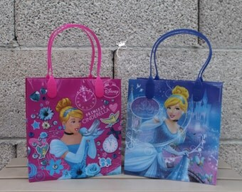Cinderella Treat Bags, 30% OFF SALE