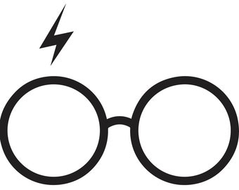 Harry Potter Vinyl Decal