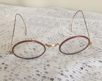 Childrens spectacles