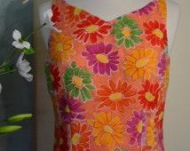 Chetta B (Peter Noviello Sherrie Bloom) sheath Silhouette Dress Size 4