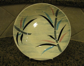 Vegetable Serving Bowl Duncan Hines Bamboo