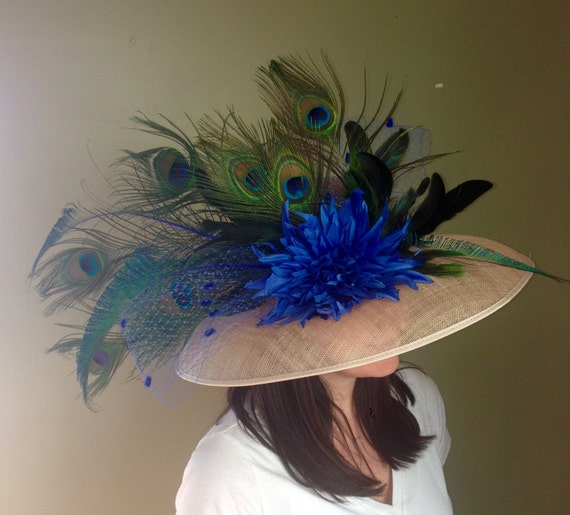 how to make a derby hat from scratch
