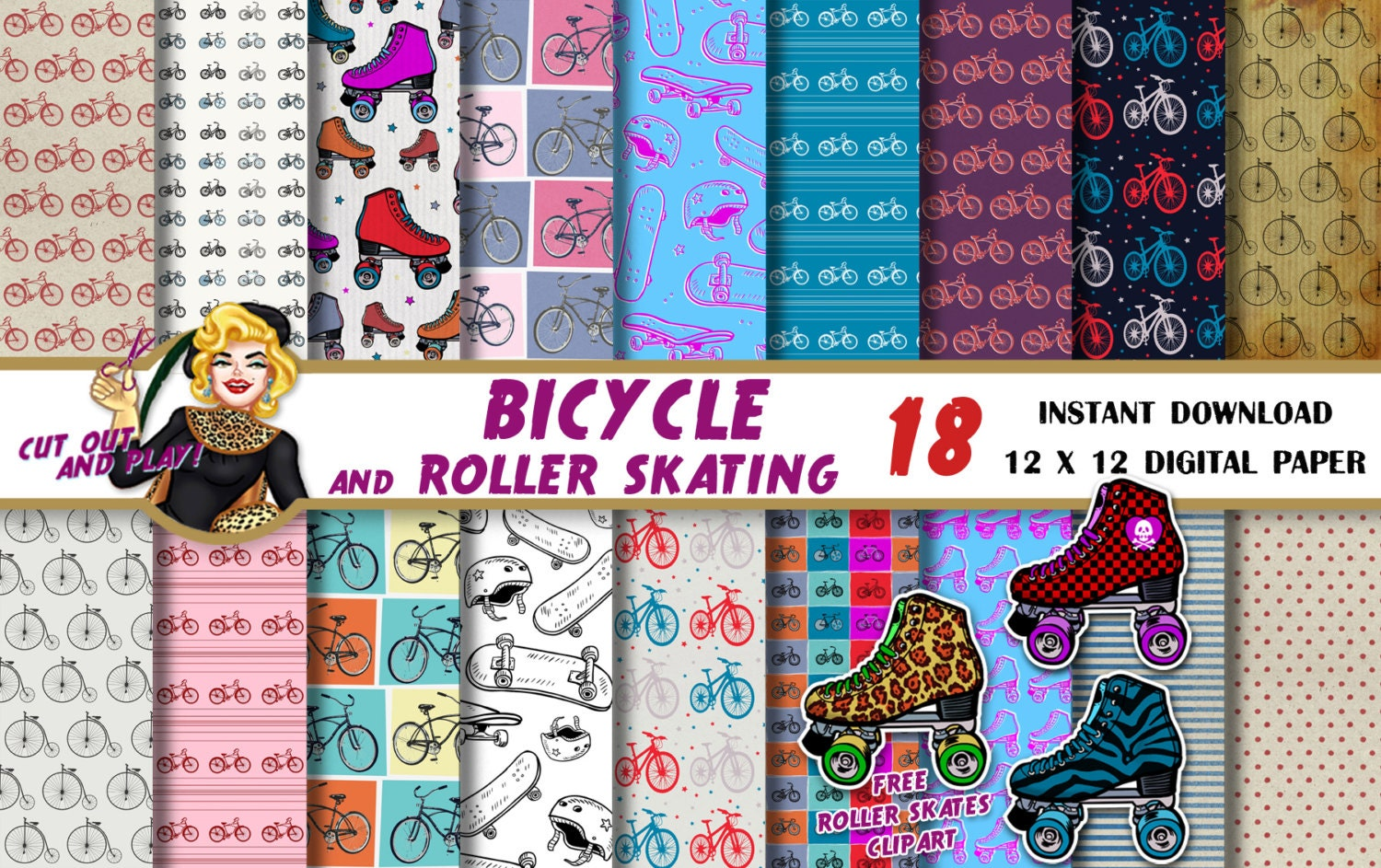 bicycle paper Bicycle retailer & industry news is the leading source of news and information about the bicycle industry in north and south america, europe and asia.