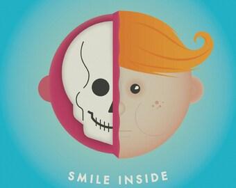 Smile Inside