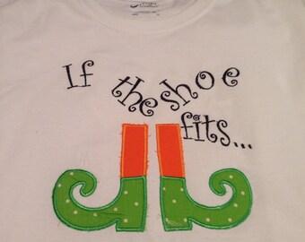 Halloween witch boots shirt