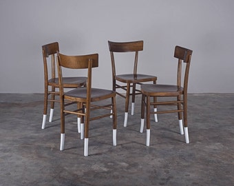 "Original Vintage chairs ""Milano"" -10% OFF"