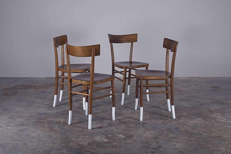 Sedie milano vintage originali 15 for Comprare sedie