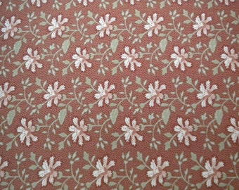 1 YD - Country Orchard (Ripe Floral) Blackbird Designs by MODA