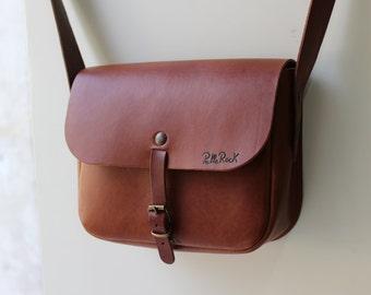 Tolfa bag cow handmade