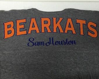 Bearcat Jersey shirt