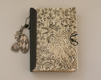 Crowned Raven Journal