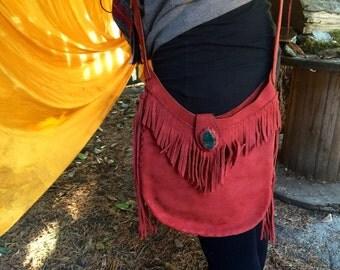 Stone purse/handbag/shoulderbag