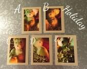 Holiday Photo Notecards