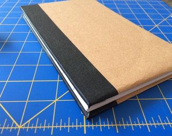 Hardback Sketchbook