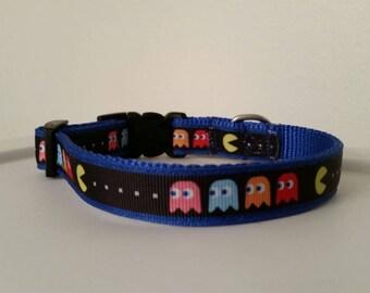 "5/8"" Pacman  Collar"