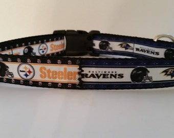 "1"" House Divided Collar"